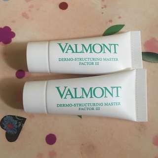 (清貨) Valmont Structuring Master Factor III 緊緻去皺面霜