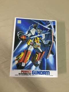MSV - RX-78 Perfect Gundam 1/144