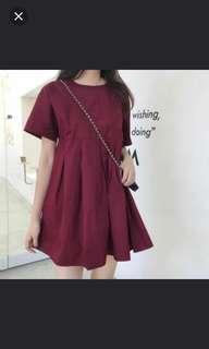 🚚 Baby doll dress