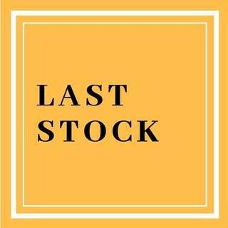 PROMO LAST STOCK CEK PROFILE KITA