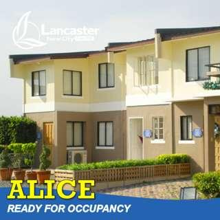 RFO 3 Bedroom Townhouse for Sale in Imus Cavite!