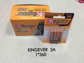 Triple A Battery(40pcs)