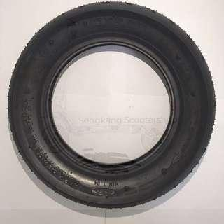 CST 4 Ply 10X2.50 inch outer tyre inner tube
