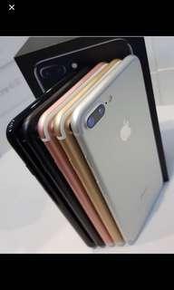 Iphone 7 Plus 128 borong