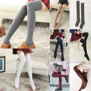 Women long socks