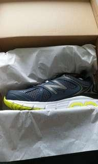 New balance sports shoes size 9.5