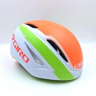 GIRO Air Attack Cycling Helmet (Size M, 55-59cm) - Brand New