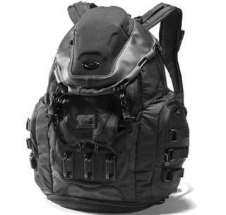 a868a5cdbf057 New Oakley Kitchen Sink Backpack - Stealth Black