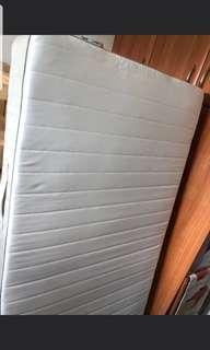 🚚 IKEA Mattress single hafslo