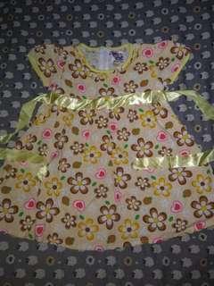 Preloved Dress anak