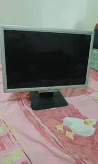 Acer 19吋 螢幕