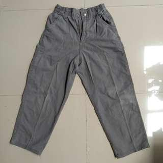 Boy Grey Pants