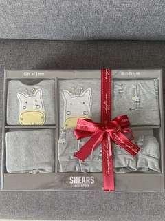 🚚 Newborn babies' gift set