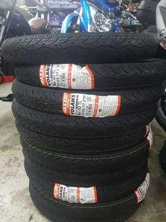 Tyre MAXXIS VOLANS 60-80-17