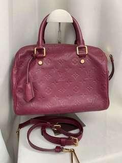 LV Handbag 手袋