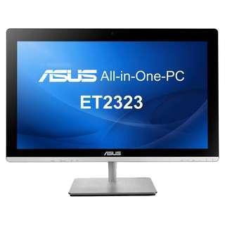 [Used] ASUS ET2323I AiO Desktop