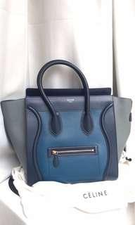 Celine Nano Handbag 笑臉手袋