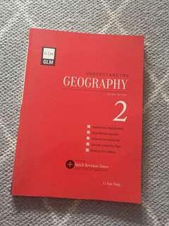 Sec 2 Geography workbook