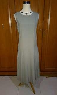 Dress 7/8. (Bisa utk ibu hamil dan casual wear sehari2)