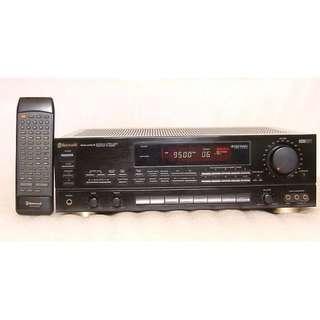 ~~~ SherWooD Digi Link III RV-5030R 7 Channels AV AmpLiFier  $488 ~~~