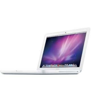 "[Used] Apple Macbook Core 2 Duo 2.26 13"" (Uni/Late 09)"