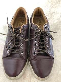 Social sneakers - Mr Cat brand. Brazilian premium leather
