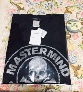Mastermind Japan Tokyo 閃粉限定Tee