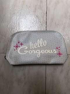 Makeup pouch/makeup case