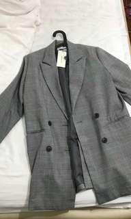 browny blazer