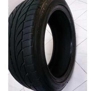 95% bunga tebal Achilles ATR Sport Tyre 215/50/17