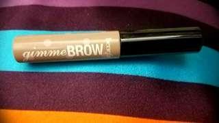 BENEFIT Gimme Brow eyebrow mascara -regular size (old packaging)