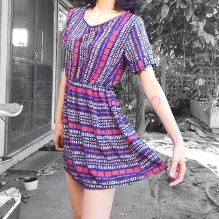 🔄Pop Designed Summer Dress #SwapAU