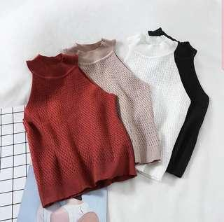 Hurtle knit top T04