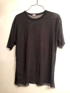 GARAGE Mesh T-Shirt