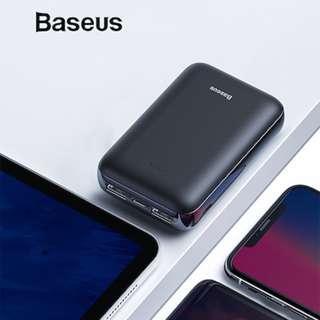Baseus Mini JA power bank 10000mAh Apple Samsung Huawei