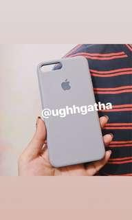 [WTS] iPhone 7/8Plus Silicone Phone Case