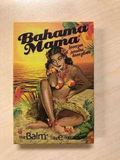 THE BALM- BAHAMA MAMA