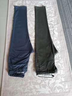 2 is 80rm Brands Outlet Trousers %98 cotton