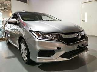 Honda Grace Hybrid 1.5 DX