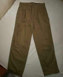 Timberland Pants Size 32