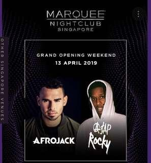 LAST CALL FOR AFROJACK
