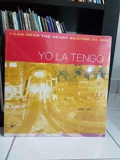 Yo La Tengo - I Can Hear The Heart Beating As One 2015 Reissue LP