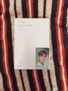Love Yourself: Her L ver. w/ Jhope pc