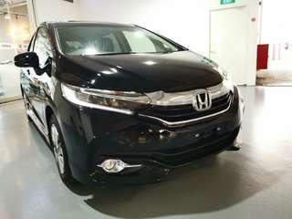 Honda Shuttle 1.5 G