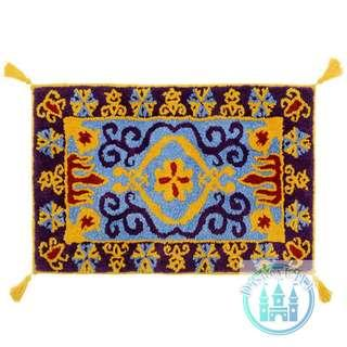 🇯🇵JP disneystore Aladdin 2019 地毯 約70x44cm