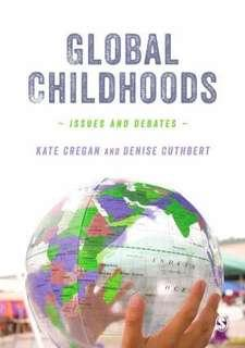 Global Childhoods (CCY1999)