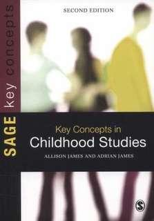 Key Concepts in Childhood Studies (CCY1999)