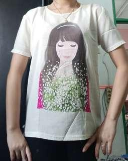 blouse Anime