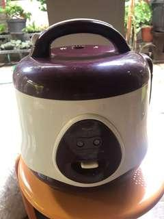 Rice Cooker maspion