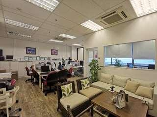 Office Unit (Fully Furnished) for rent